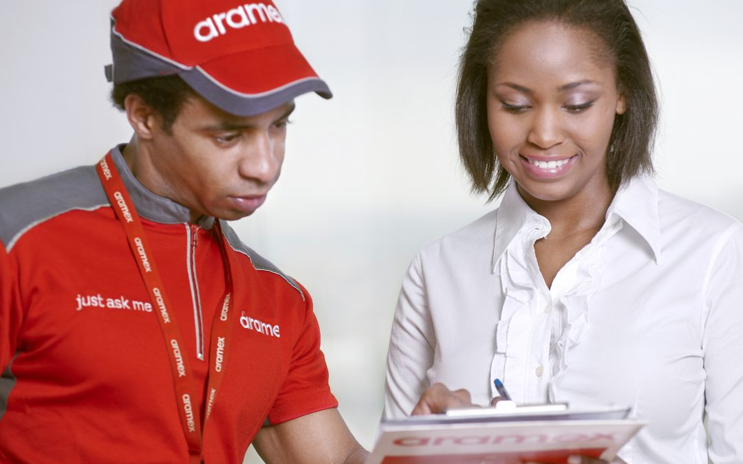 MZANSIPRENEUR Q&A: Aramex Drop Box the perfect delivery solution for small business