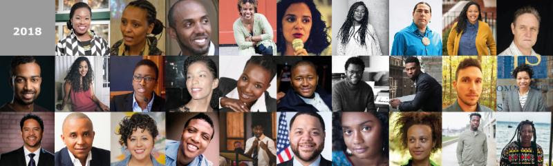 Challenging racism in South Africa and the US: Introducing the inaugural class of Atlantic Fellows for Racial Equity