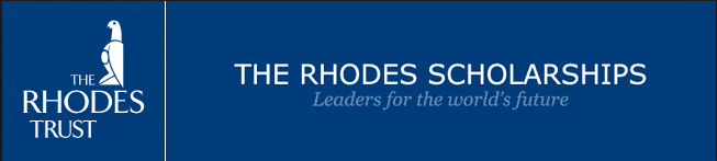 RHODES TRUST ANNOUNCES 2018 SCHOLARS-ELECT FOR OXFORD STUDY